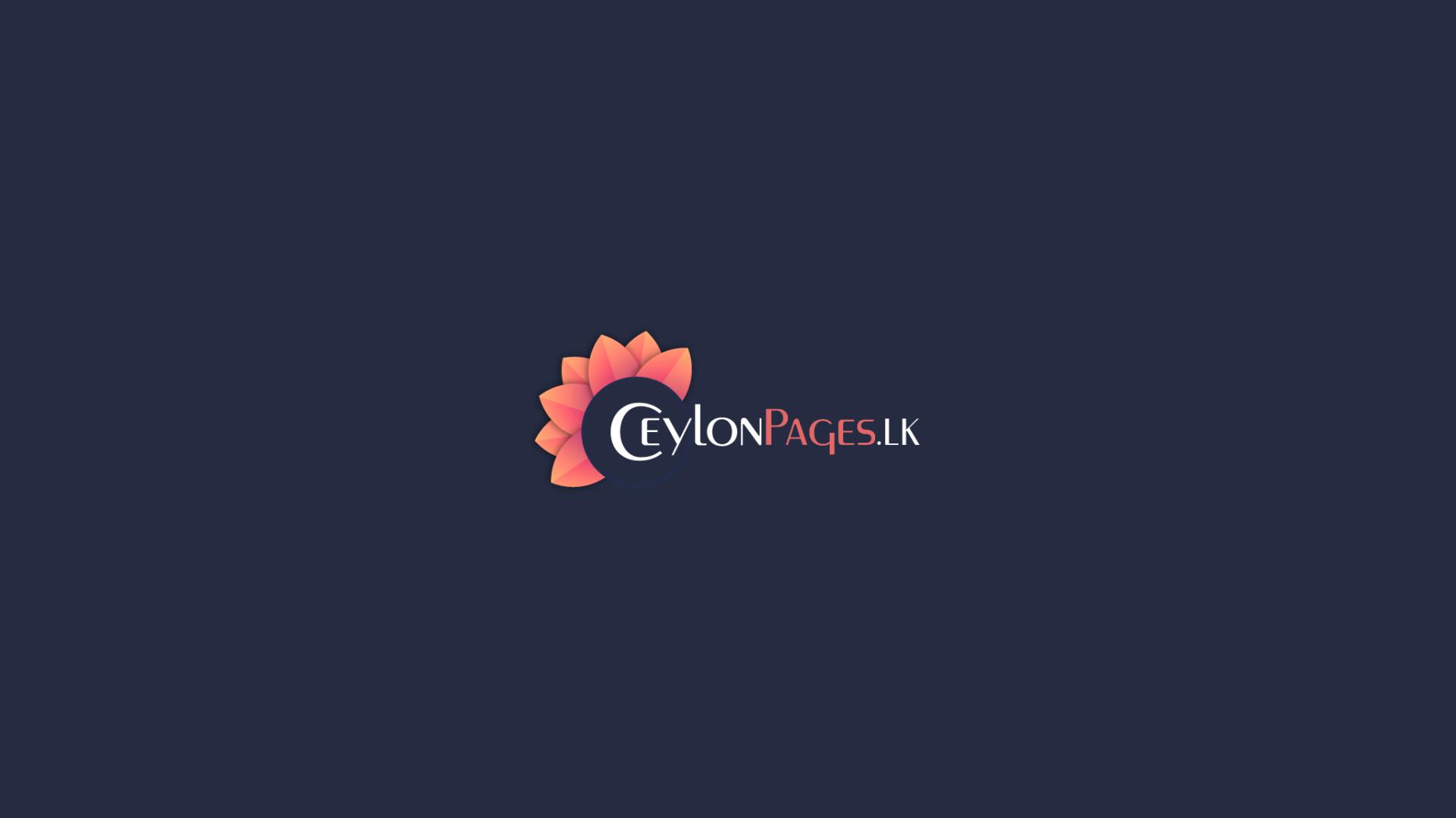 Ceylon Pages LK