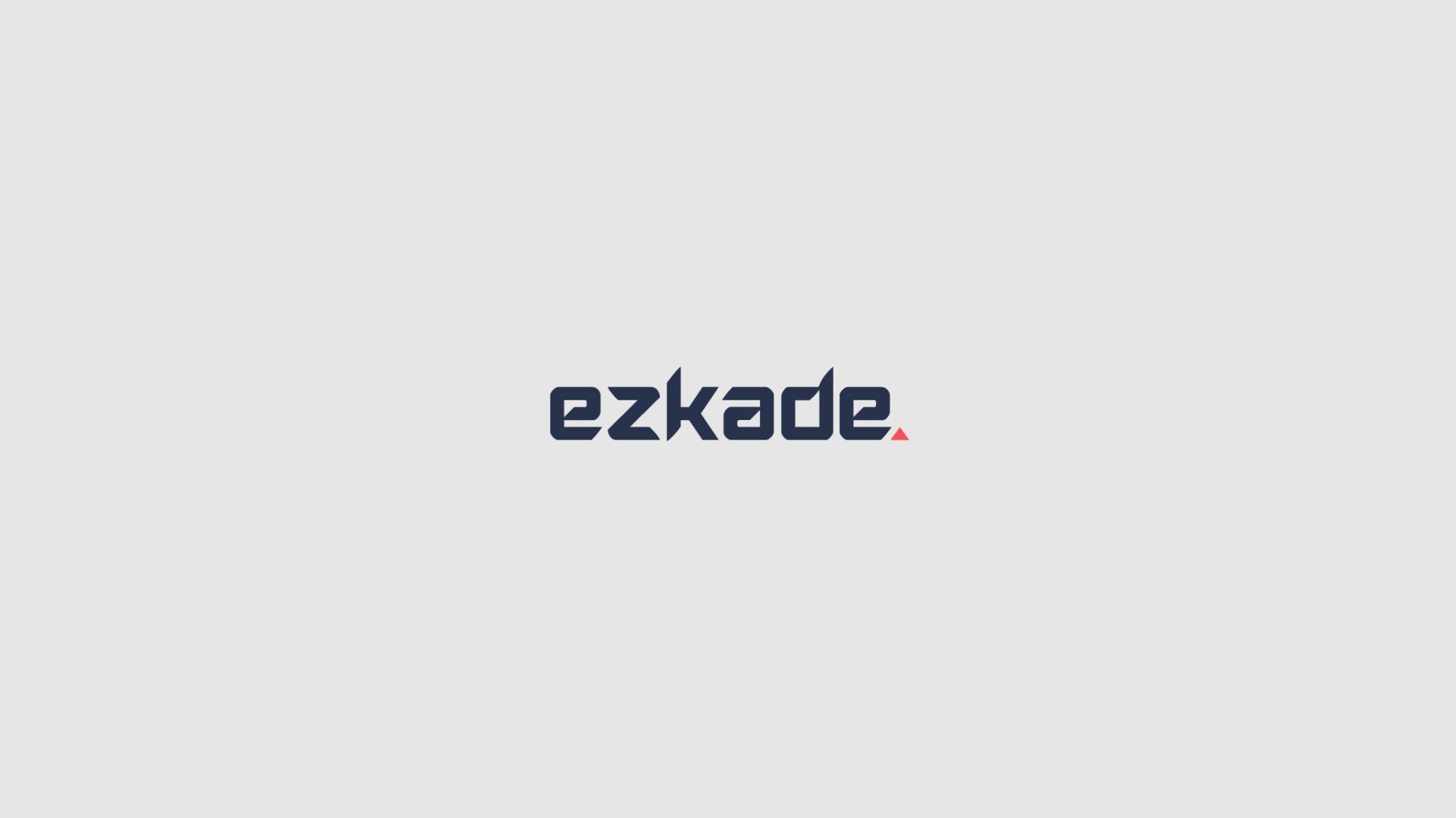 Ezkade Online Store